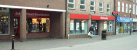 Commercial Properties to let