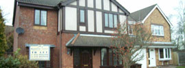 Residential properties to let