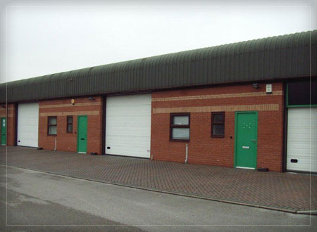 Example of Industrial Property